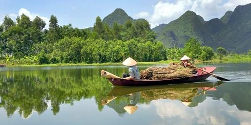 1449 € -- 15-tägige Rundreise Vietnam & Kambodscha, -550 €