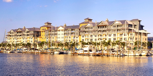 Tampa Bay Suite at Waterfront Resort, 60% Off, From $79