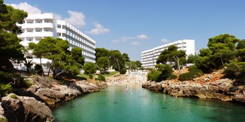 £349pp -- Mallorca All-Inc Family Break, Save up to 23%