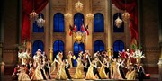 Met Opera: 'The Merry Widow' incl. Champagne, Save up to 35%