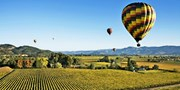 California Wine Country Deals Through Fall, up to 70% Off
