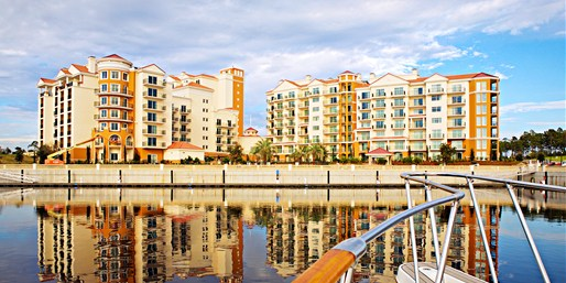 Travelzoo Deal: $79 -- Myrtle Beach 4-Star Spring Escape, Reg. $129
