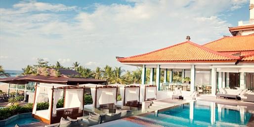 ab 1299 € -- 2 Wochen Bali-Rundreise, Baden & Flug, -500 €