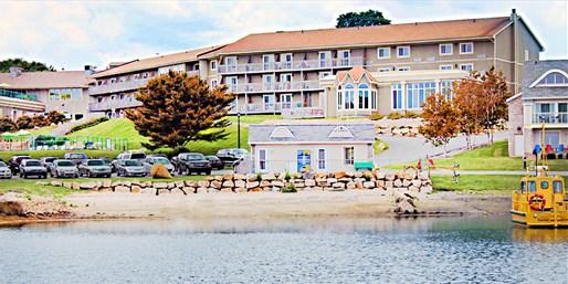 $99 -- Nova Scotia Oceanfront Resort incl. $50 in Extras