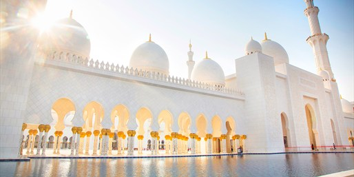 £699 -- 7-Nt Dubai Fly/Cruise inc Spend fr Manchester
