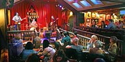 $35 -- House of Blues: Dinner for 2 at Crossroads, Reg. $55