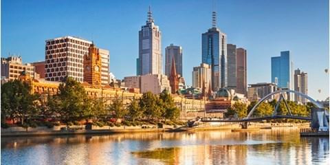 """885€ -- Vols Melbourne sur la """"Meilleure compagnie au Monde"""""""