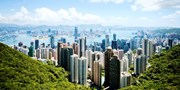 709€ -- Vols A/R directs vers Hong Kong en promotion