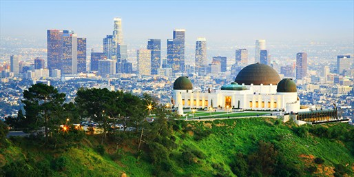 Flights to Los Angeles on Sale, Travel into July