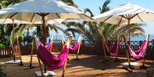 76€ -- Hotel 4* Costa Sol y Media Pensión (con Semana Santa)