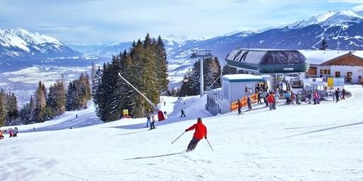 £299pp -- Austria Ski Week w/Meals & Transfers, Save 51%