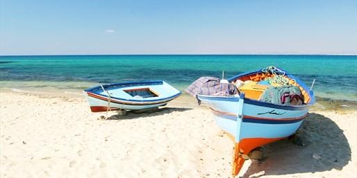 Playas de Hammamet