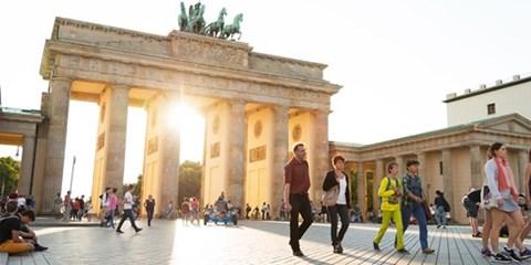 539€ -- Berlín: 4 días en Puente mayo con vuelos y visita