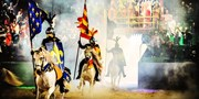 $36 -- Medieval Times Dinner Show through Summer, Reg. $62