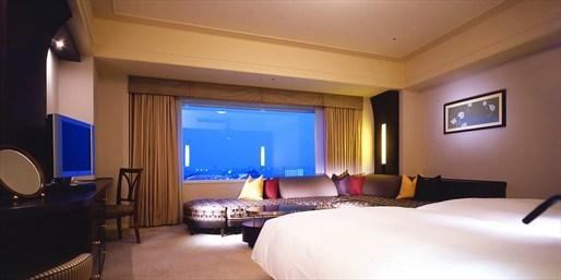 ¥4,000 -- 76%OFF ディズニーパートナーホテル 3名1室ほか