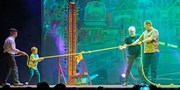 $20 & up -- Tampa: Spring Shows at Straz incl. MythBusters