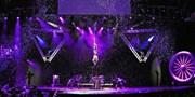 $35 -- Tampa: 'Jaw-Dropping' Magic Show, Save 45%