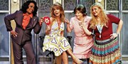 'Menopause the Musical' w/'Laverne & Shirley' Star, Save 40%