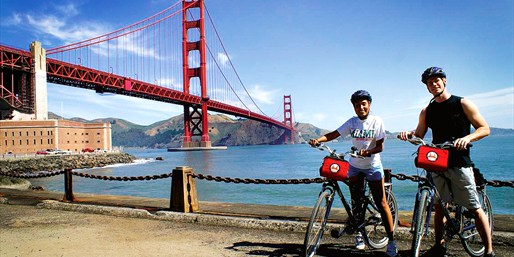 $53 -- Go San Francisco Card Pass to Top Attractions