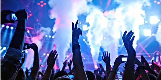 $45 -- VIP Access to 35+ Las Vegas Nightclubs, Reg. $162