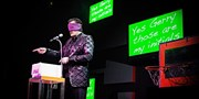 $10 -- Vegas 'Mentalist' Show on The Strip, Reg. $63