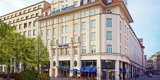 99 € -- Sommer in Leipzig in exzellenter Altstadt-Lage, -37%