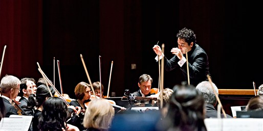 $35 -- Beethoven Shows incl. Grammy-Winning Pianist, 50% Off