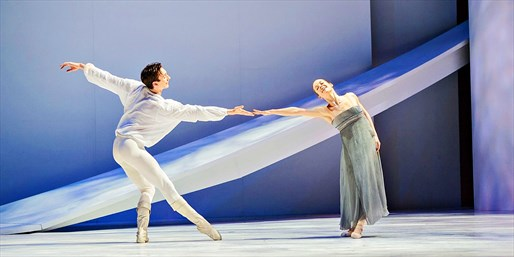 Atlanta Ballet Subscription incl. 'Romeo et Juliette'