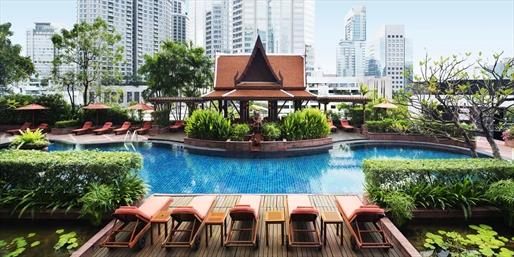 2799 € -- Thailand: Luxustrip mit Business-Class-Flug, -370€