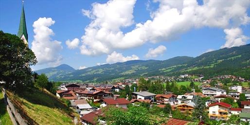 99 € -- 4*-Tage in Kitzbüheler Alpen mit Upgrade & Spa, -59%