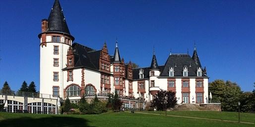 89 € -- Schlosstage an der Müritz mit Massage, bis 49% OFF