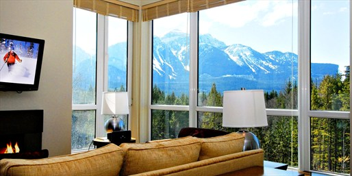 $159 -- Revelstoke Ski-in Ski-out Suite, 40% Off