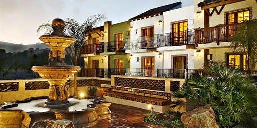 $199 -- Avila Beach: 4-Star Retreat w/Wine Tastings, 60% Off