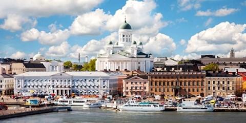 Dès 199€ -- Vente flash vols A/R directs vers Helsinki