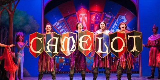 £19 -- 'Hilarious' Monty Python Musical in Richmond