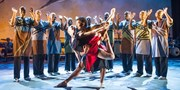 £15 & up -- Top-Rated Dance Show 'Inala' in Birmingham
