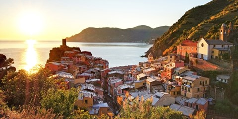 349€ -- Croisière en Méditerranée en juin, au lieu de 949€