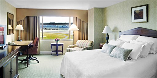 $109 -- Dover Downs 4-Star Casino Hotel w/$75 in Credits