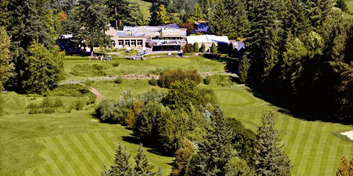 $139 -- Oregon: Mt. Hood 4-Star Resort w/$75 Resort Credit