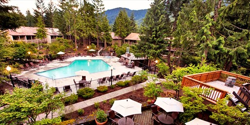 $139 -- Oregon: Mt. Hood 4-Star Escape w/$50 to Spend