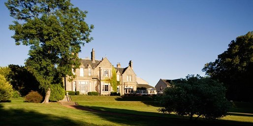 £99 -- Deluxe Rural Edinburgh Break inc Wine, Was £171