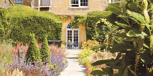 £110 -- Condé Nast Cotswolds Stay w/Cream Tea, Was £230+