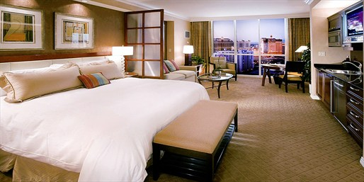 $69 -- Las Vegas 4-Star Suite Escape for 2