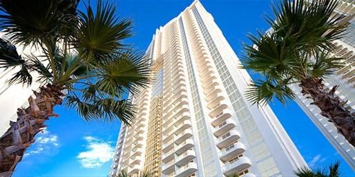 $80-$115 -- Las Vegas 4-Star Suite Escape for 2, 65% Off