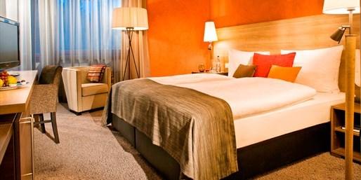 109 € -- Hunsrück: 3 Tage im Klosterhotel mit Spa, -41%