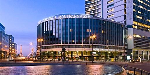 99€ -- Paris : hôtel 4* de standing à Montparnasse, jsq -45%
