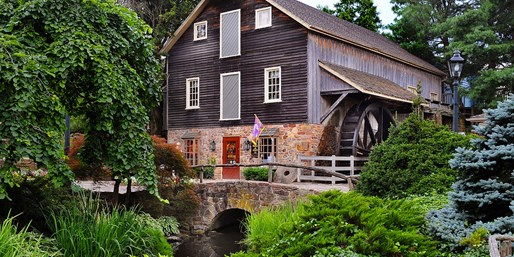 Travelzoo Deal: $139 -- PA: New Hope Escape at Peddler's Village w/Breakfast