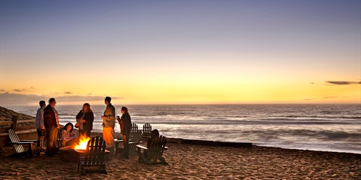 $189 -- Monterey: Romantic Oceanfront Escape, Reg. $291