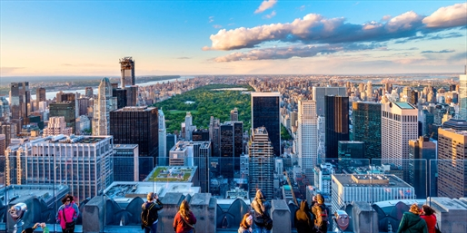 £299 -- Fly Direct to New York JFK from London (Return)