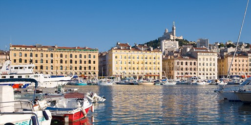 £35 & up -- Fly to Marseille from London (Return)